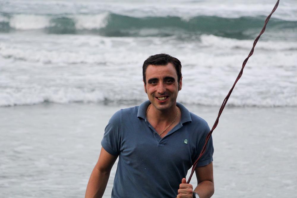 Javier Breton Perez