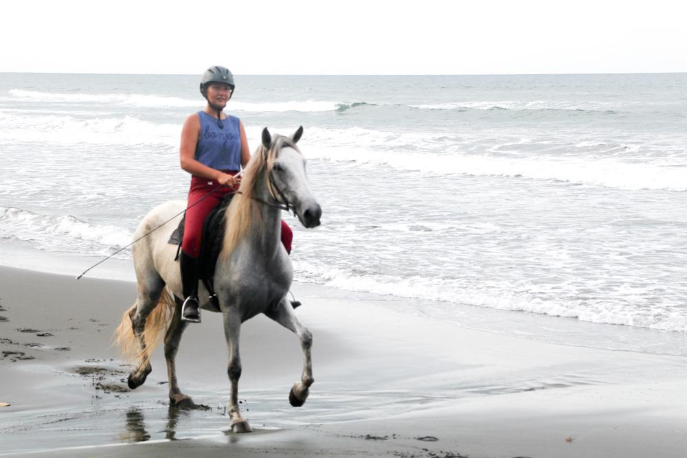 Jennifer beach lesson-2