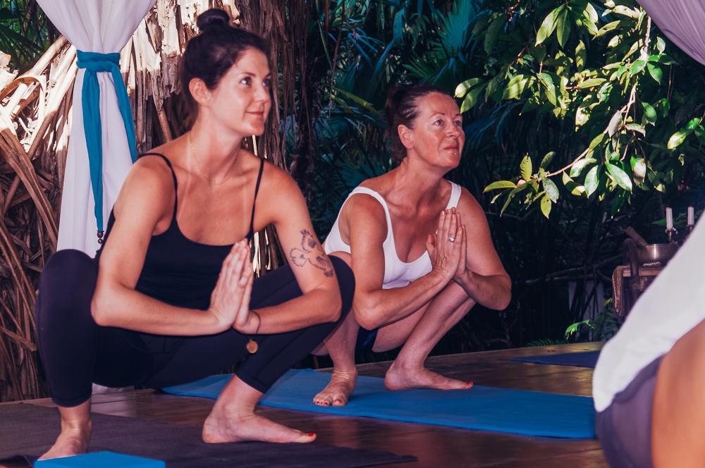 Yoga-Caribbean