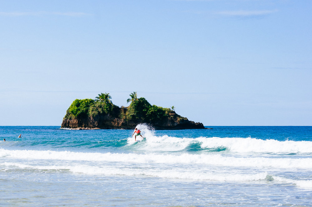 cocles-beach-break
