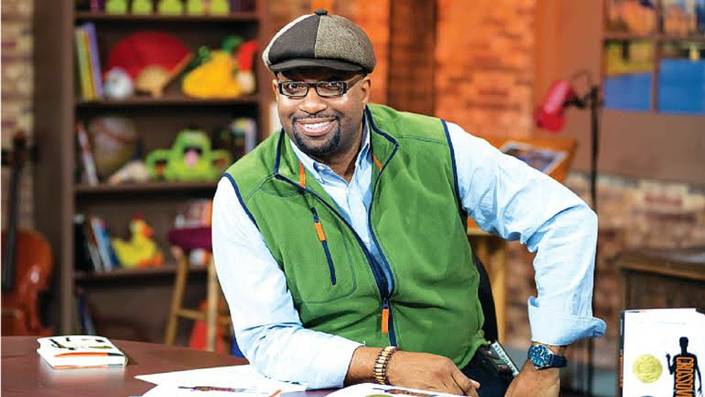Kwame Alexander: Let's Get Busy, Episode 226 - All The Wonders www.allthewonders.com Thanks for listening to the Let's Get Busy podcast! If you enjoyed this episode, subscribe to the podcast on iTunes or on the Stitcher radio app.