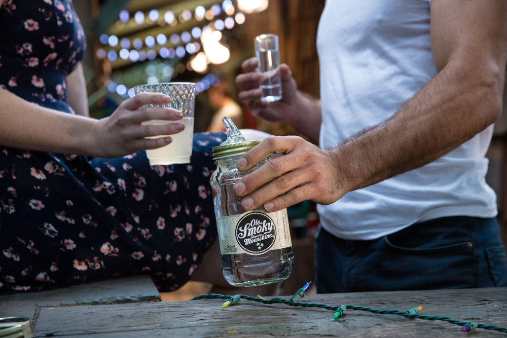 Ole Smoky Moonshine - House of Ole Smoky