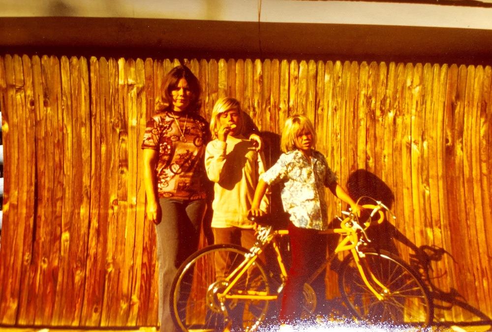 Newport Point 1974