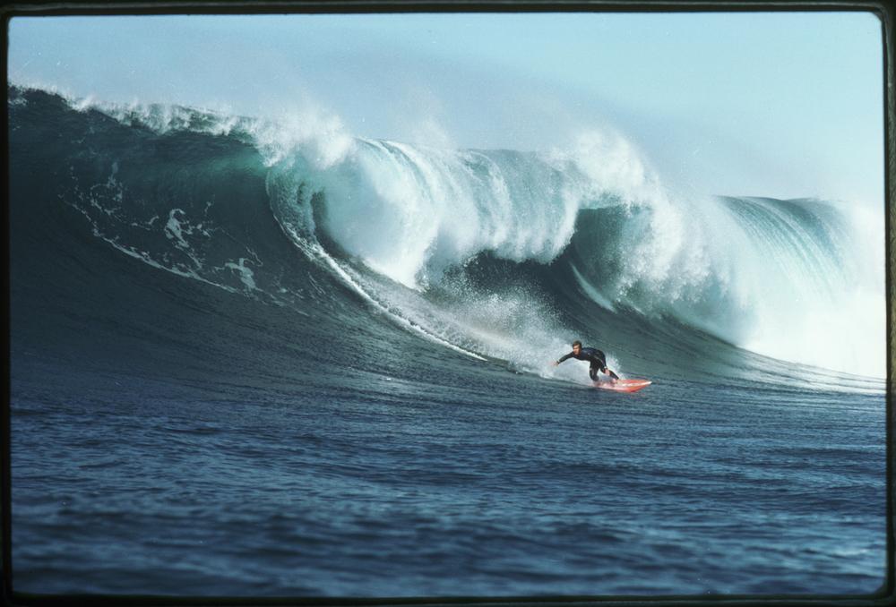 1987 - Baja California