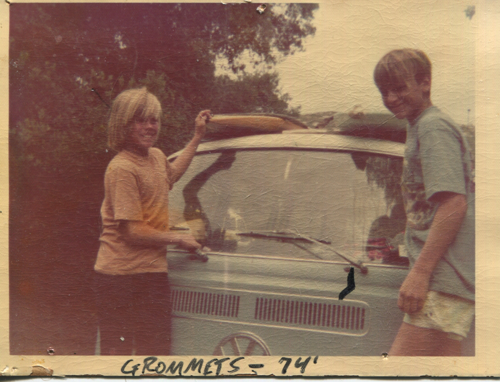 1974 - Santa Barbara