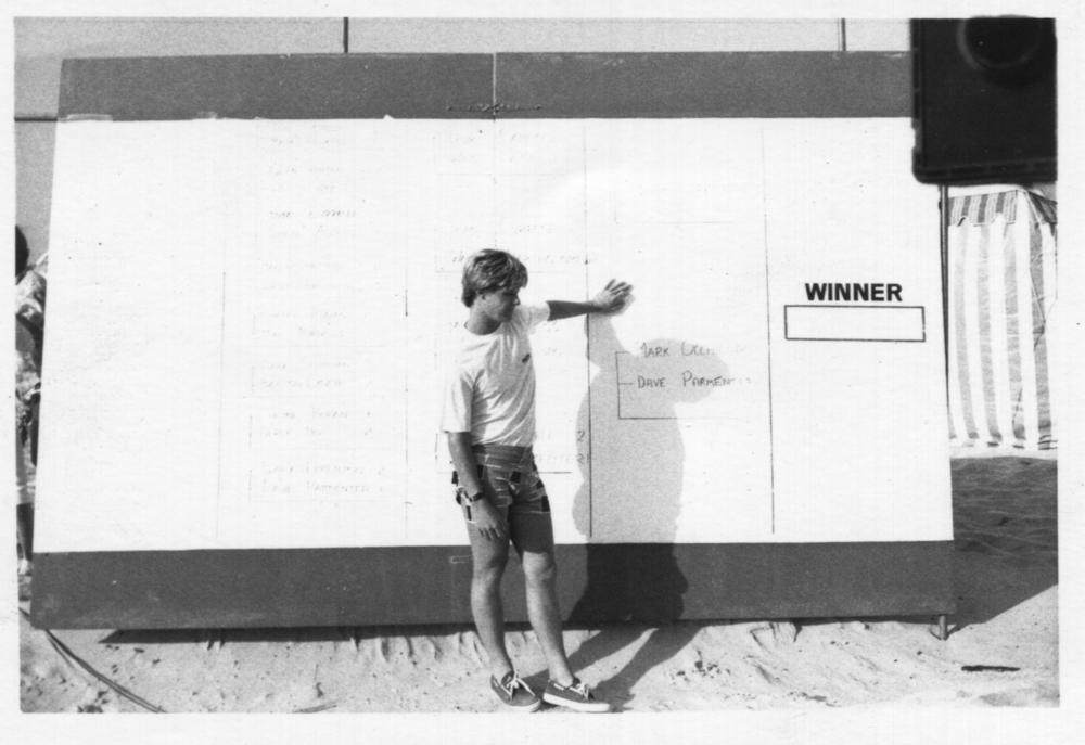 1985 - Cronulla, NSW Australia