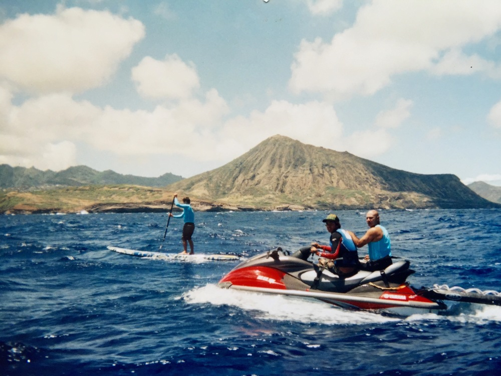 2006 - Kaiwi Channel, Hawaii