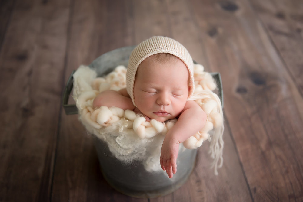 Best Newborn Photography Seattle