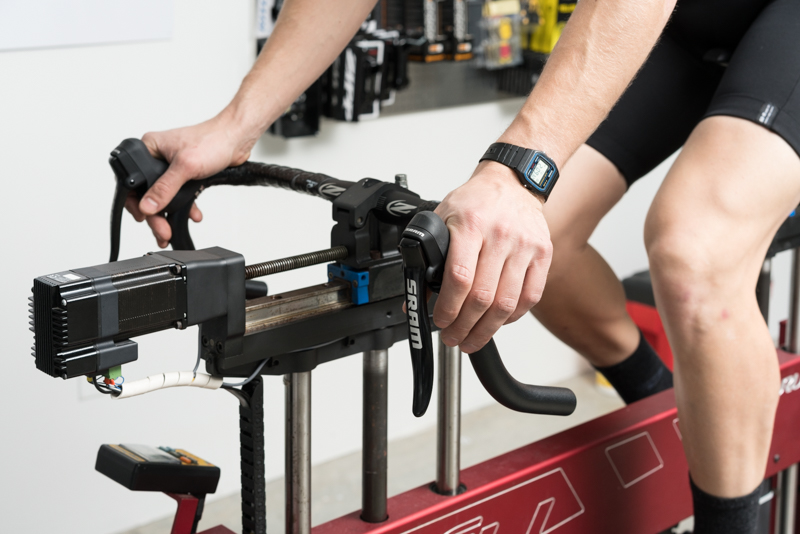 Your road map to the perfect bike. We will assess, test and tune your fit on the computerized Guru DFU before an unbiased and exhaustive search for your perfect bike.