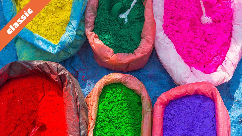 NEPAL: CLASSIC TOUR - 7 DAYS