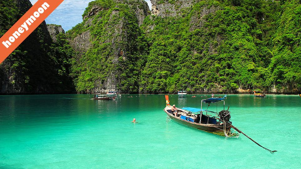 THAILAND: PUKHET & BANGKON - 7 DAYS