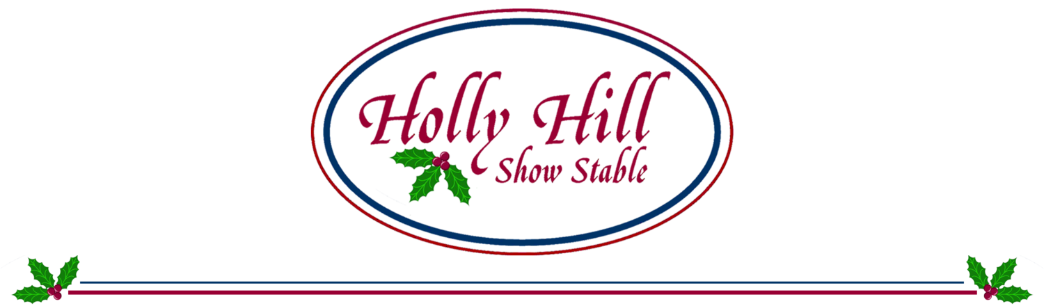 Holly Hill Show Stable