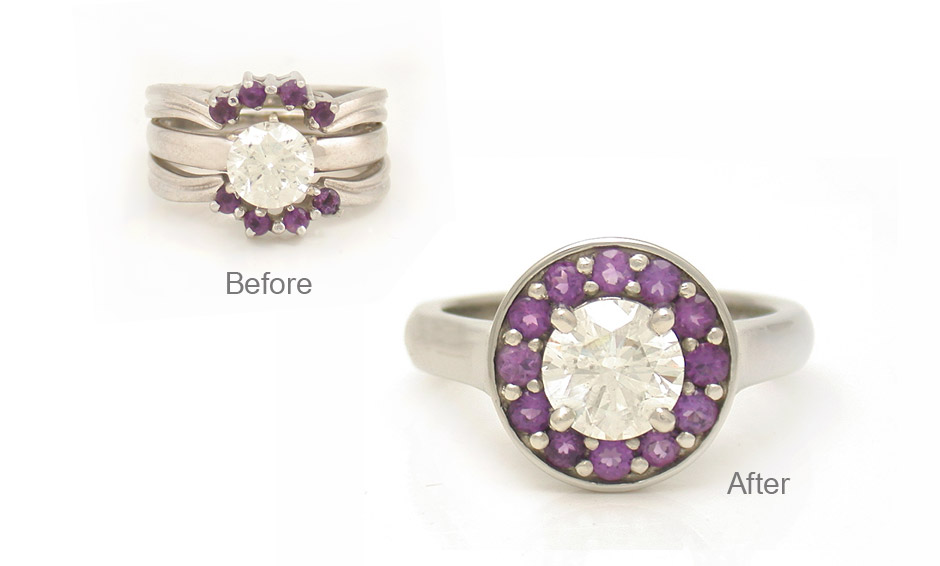 custom-diamond-amethyst-ring-rejewel-before-after-comparison.jpg