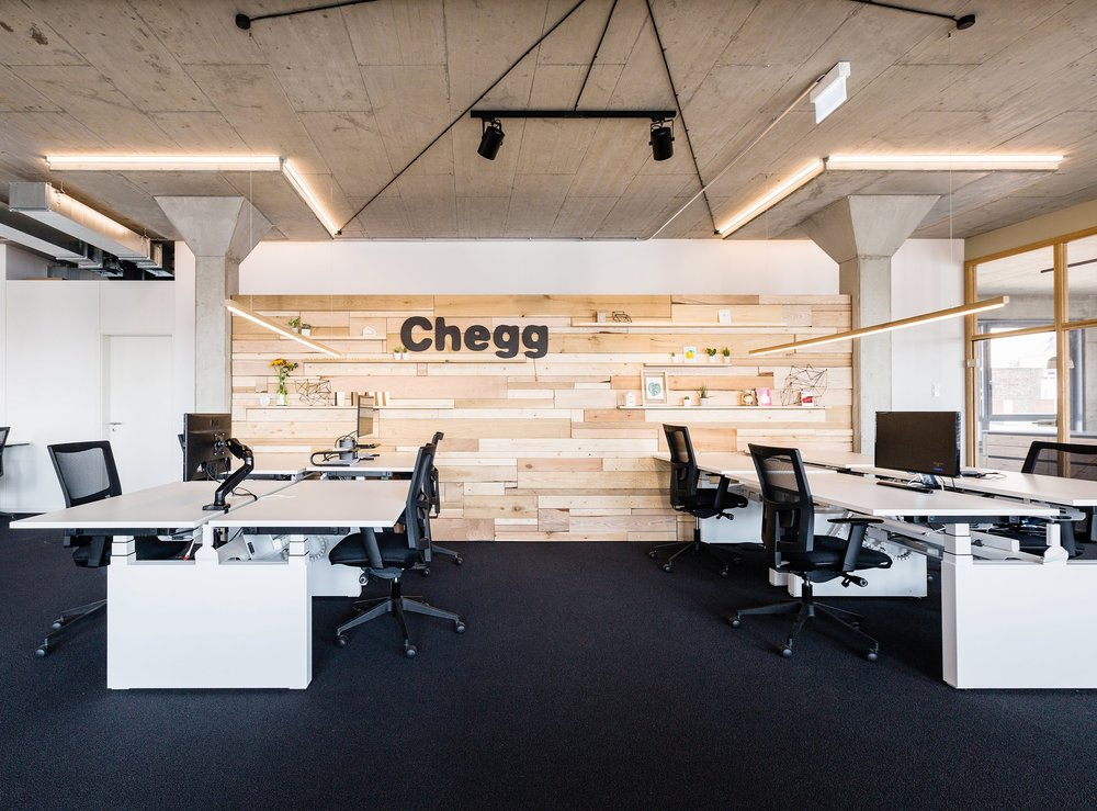 OFFICE, LOUNGE, KITCHEN /   CHEGG