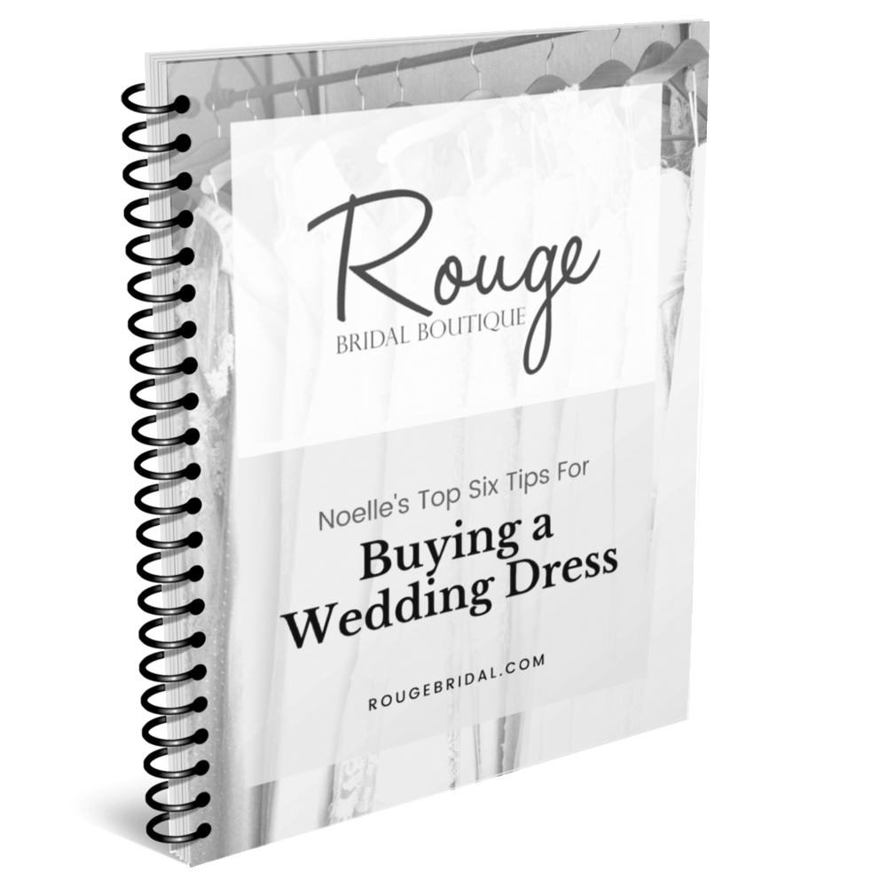 Rouge Bridal Top Tips for Buying a Wedding Dress eBook.png