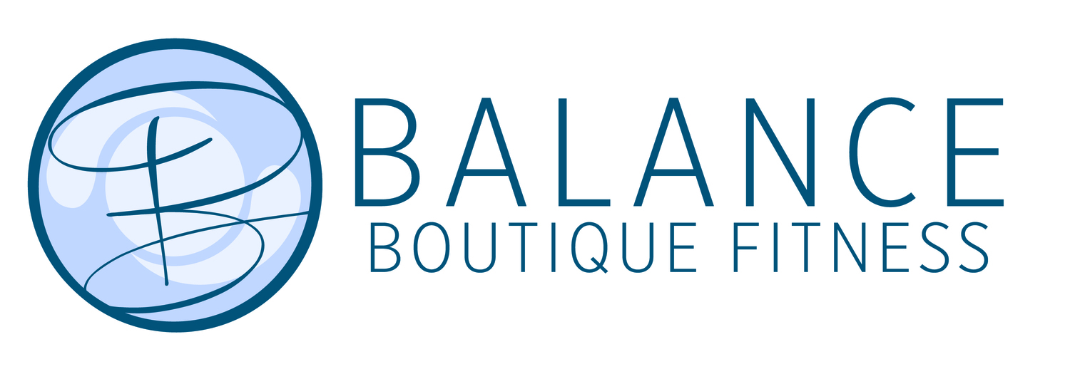 Balance Boutique Fitness