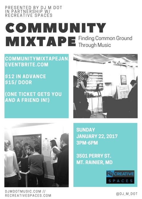 Community Mixtape_Jan 2017 Flyer.jpg