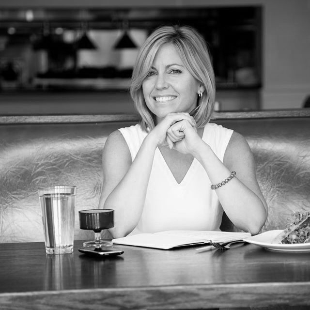 Catherine Neville ,  Publisher of Feast Magazine
