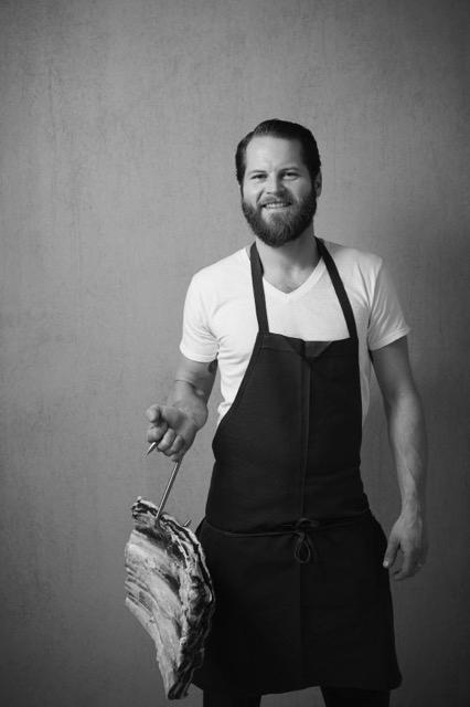 Chris Bolyard ,  Bolyard's Meats & Provisions
