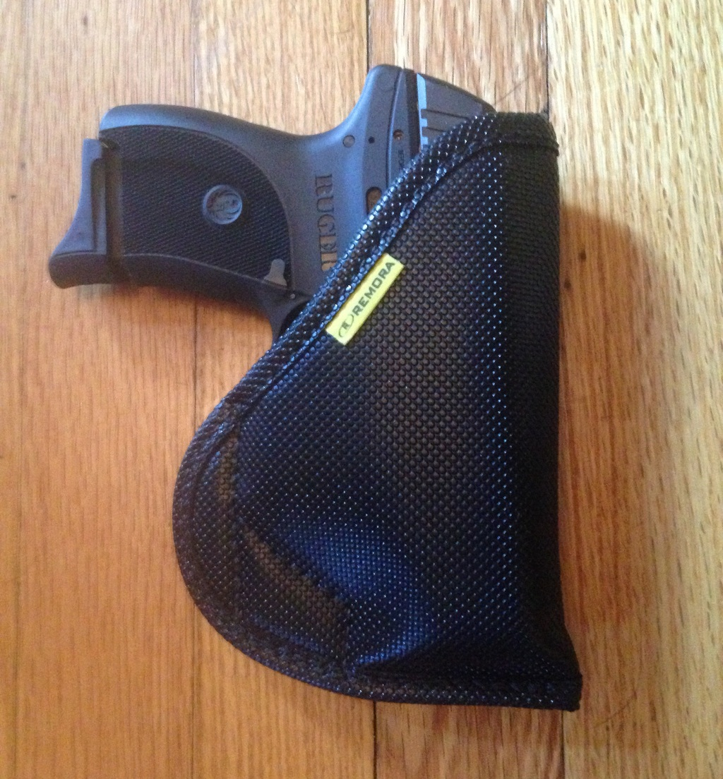 Remora Clip-less Holster for Ruger LC9 Review — Firearms Insider