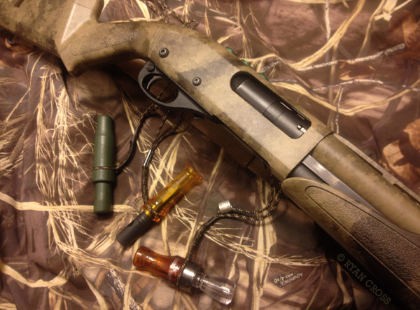 Remington 870 Express Super Magnum Shotgun — Firearms