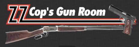 ZZ Cops Gun Room