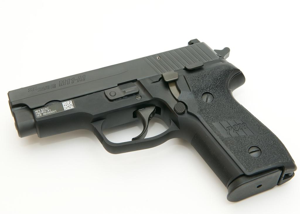 P228 Hand grip