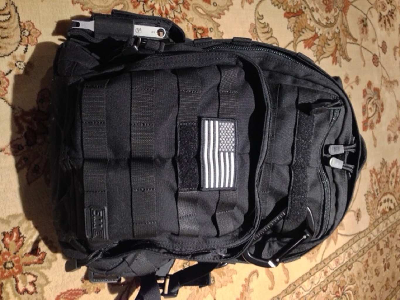 5.11 Tactical - Rush 24