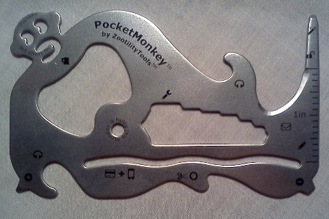 Zootility MultiTool 2