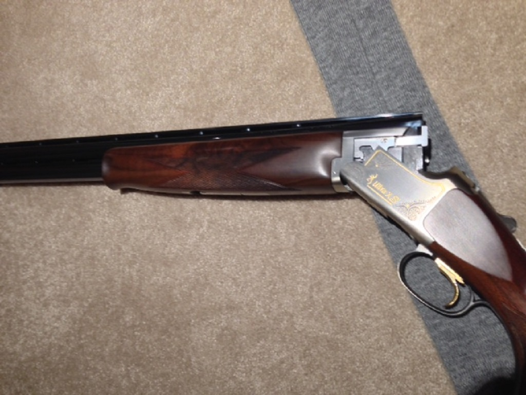 Browning Citori Ultra pic 1