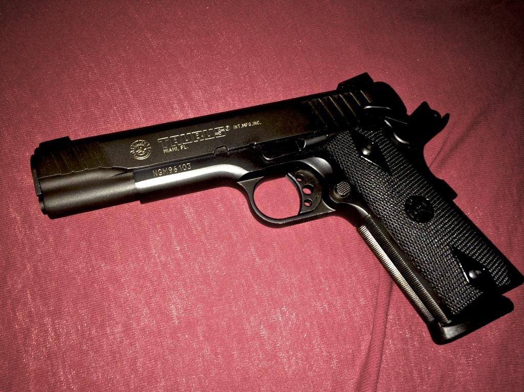Sam PT 1911