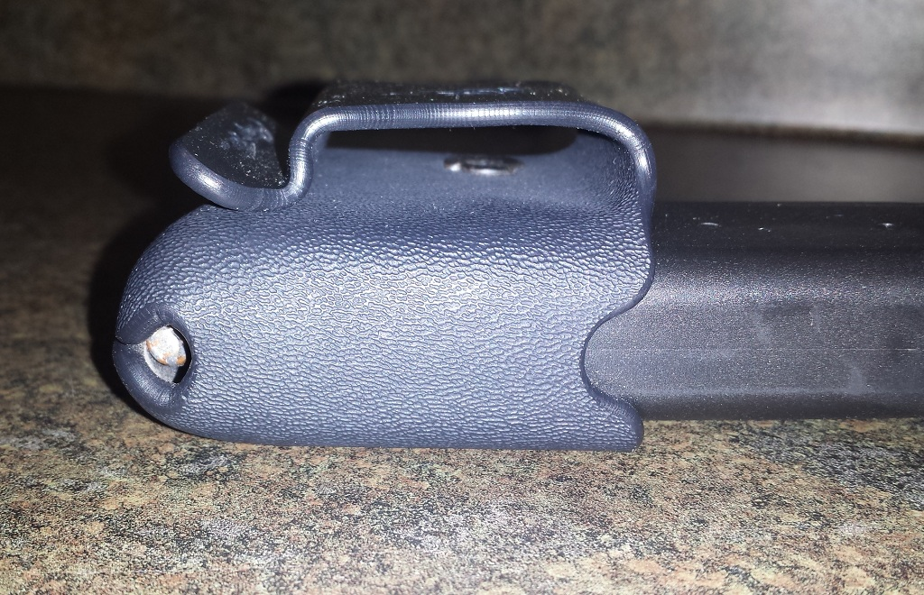 Comp-Tac Mag Pouch Clip