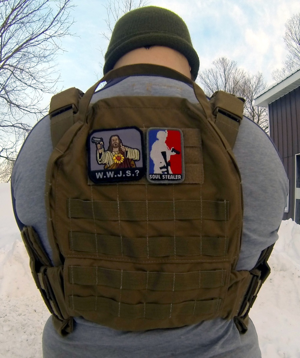 It Has Nice Pockets For The Plates And It Comes With Removable Side Plate  Carriers, When Removed Thereu0027s Still Molle Attachments On The Cumberbund. Pictures Gallery