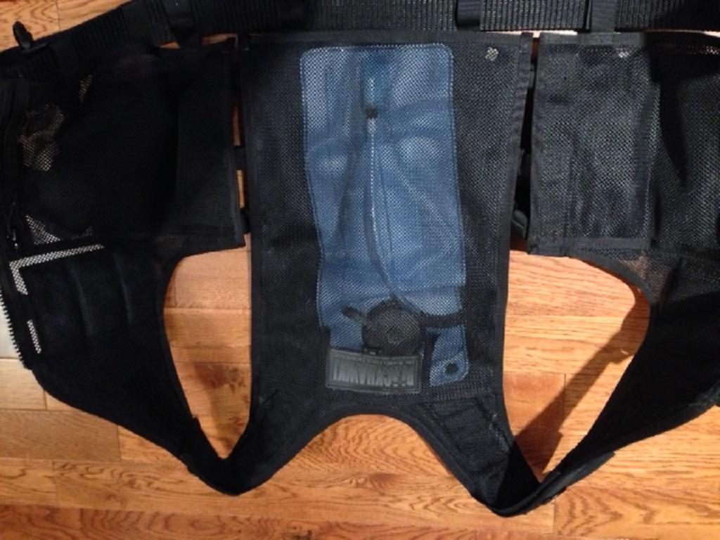 Blackhawk vest 3