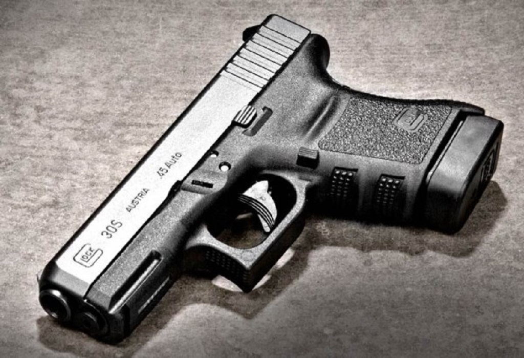 Glock 30S