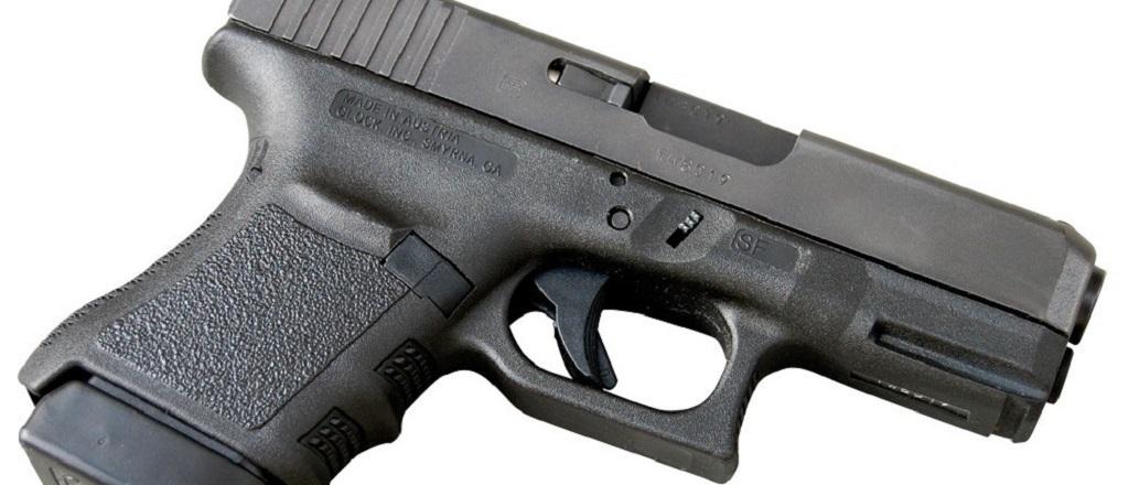 Glock 30S - 2