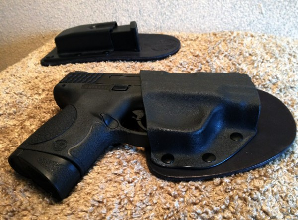 Crossbreed Ohai Modular Holster