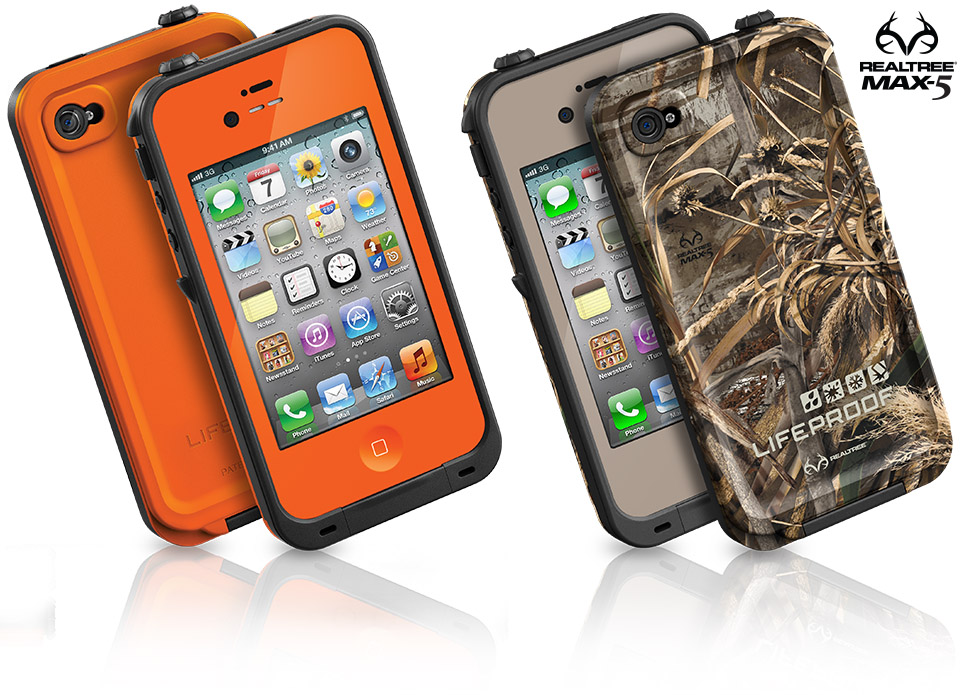 Lifeproof iPhone Cases