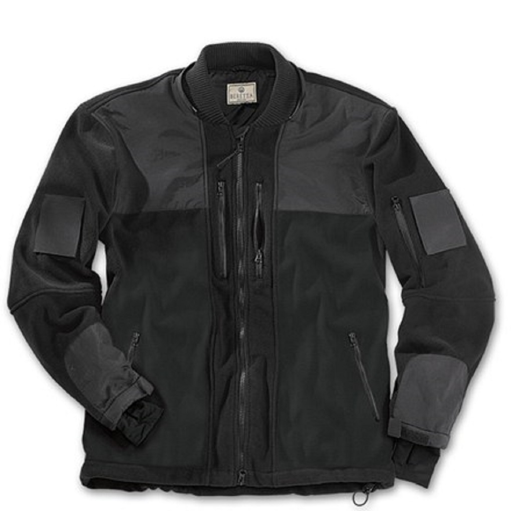 Beretta tactical fleece 1