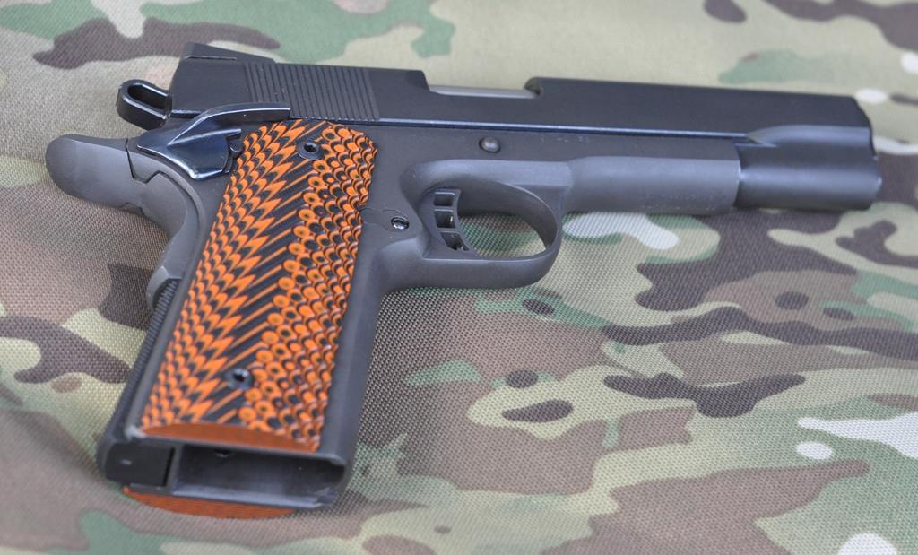 Gun & Gear Reviews — Firearms Insider Community