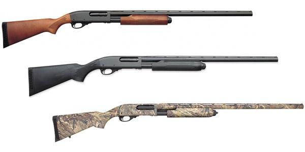 Remington 870 Super Magnum
