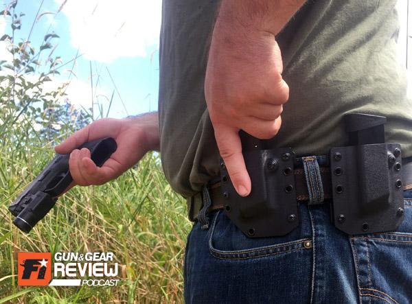 Magazine Holster — Gun & Gear Reviews — Firearms Insider