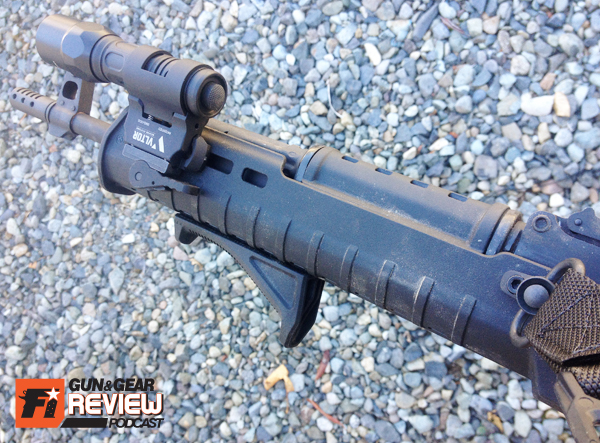 Magpul AK Zhukov Handguard — Firearms Insider Community