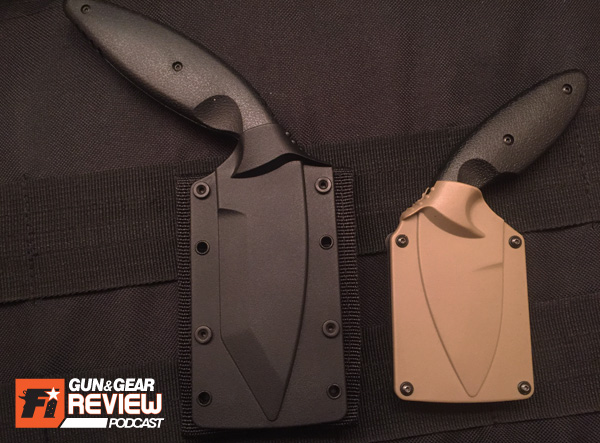 KABAR TDI Law Enforcement Knife