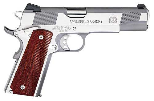 Photo Credit: Springfield Armory