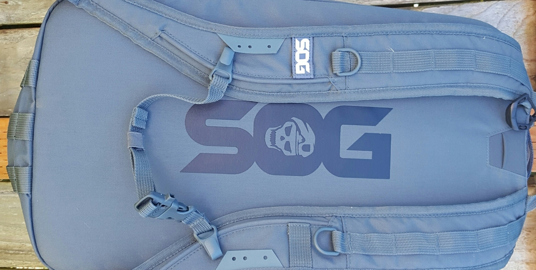 2da4d92d0c SOG TOC 20 Backpack — Firearms Insider Community