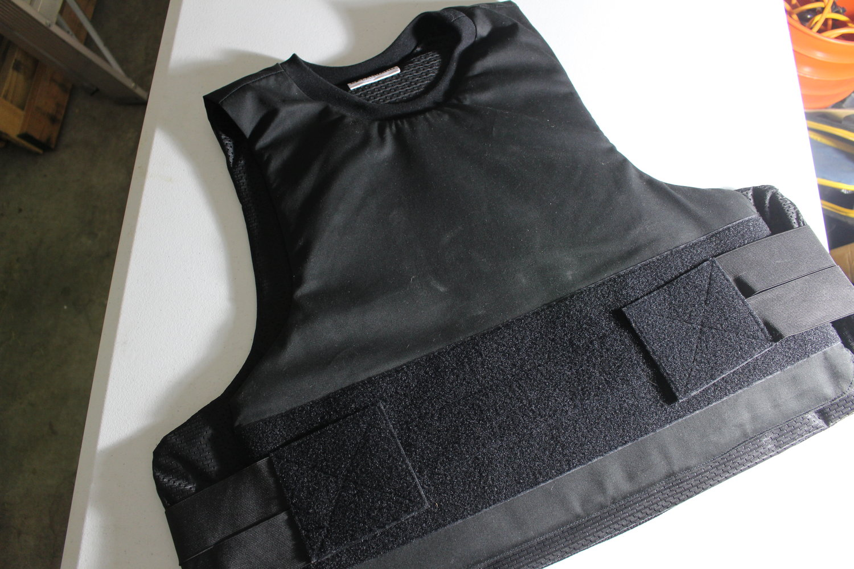 Armor Corr Concealable Stabiiia Vest New Kevlar Bullet >> Safeguard Clothing Coolmax Iiia Body Armor Firearms Insider Community