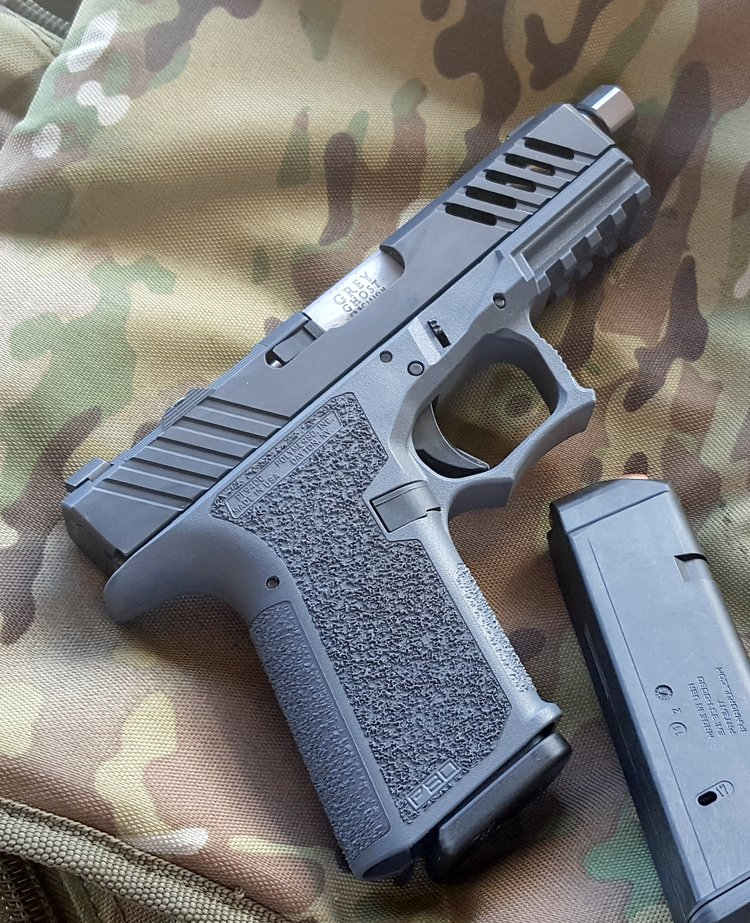 Polymer 80 PF940C — Firearms Insider Community