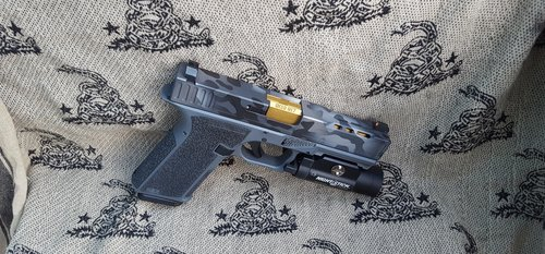 Blacklist Glock Ultra Match Barrel — Firearms Insider Community