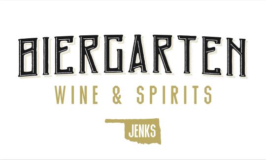 Biergarten Wine Spirits
